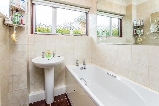 Bathroom of Glendale, Hutton Rudby, Yarm, Cleveland TS15