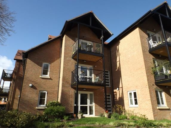 Thumbnail Property for sale in Foxmead Court, Meadowside, Storrington, Pulborough