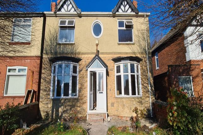 4 bed property to rent in Elm Green Lane, Conisbrough, Doncaster DN12