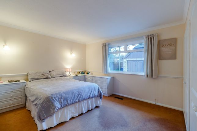 Master Bedroom of Moated Farm Drive, Addlestone KT15
