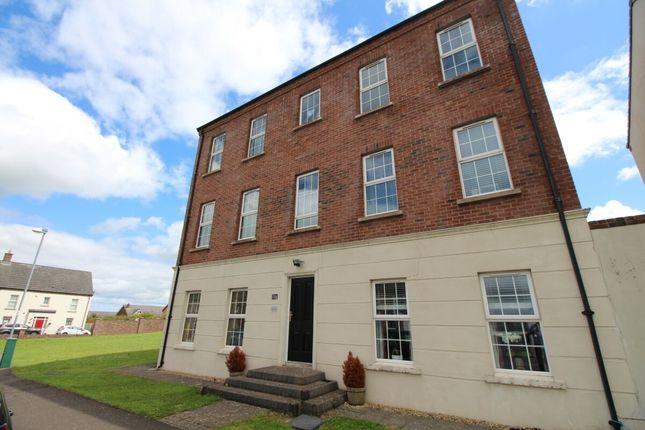 Thumbnail Flat for sale in Blackrock Lane, Newtownabbey