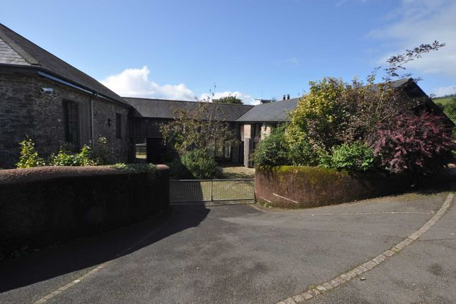 Thumbnail Detached house to rent in Ugborough, Ivybridge