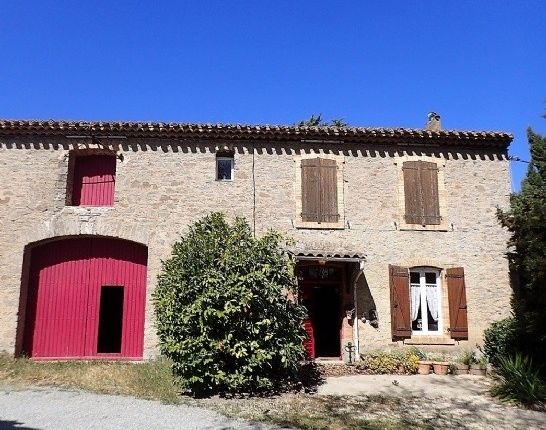 Thumbnail Land for sale in Narbonne, Languedoc-Roussillon, 11100, France