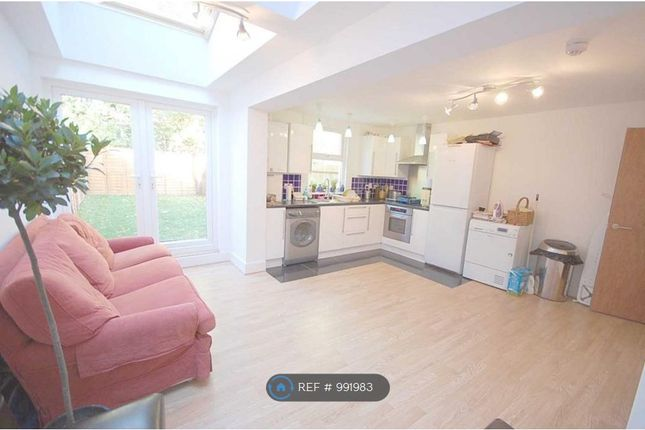 Thumbnail Semi-detached house to rent in Barrett Avenue, London
