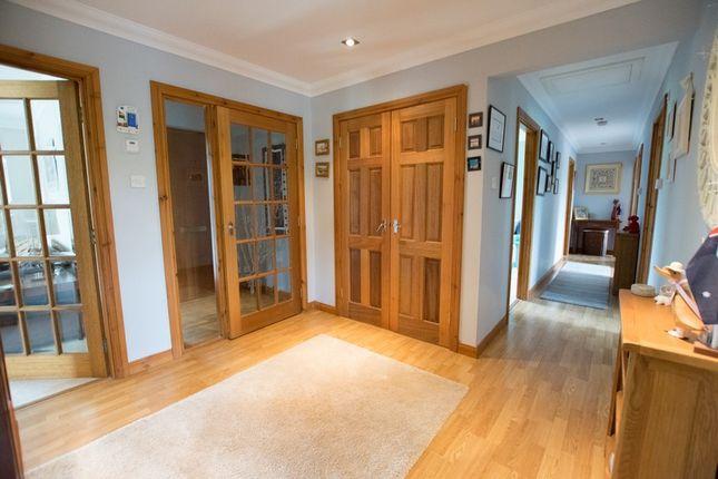 Hall 1 (Copy) of Rumbalara, 3 Victoria Lees, Eaglesfield, Dumfries & Galloway DG11