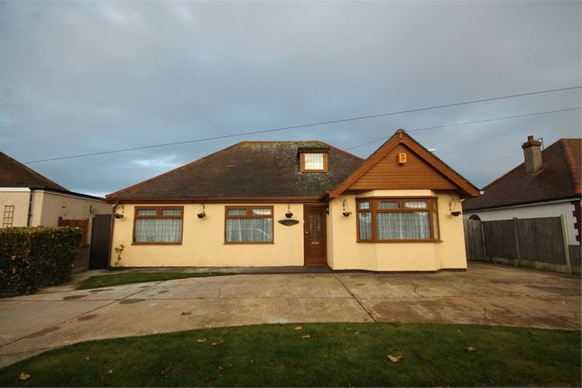 Thumbnail Detached house for sale in Bedford Road, Holland-On-Sea, Clacton-On-Sea