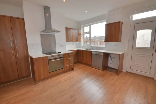 Thumbnail Terraced house to rent in Holywell Grove, Castleford