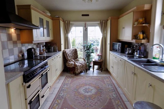 Thumbnail Terraced house for sale in Clairville Road, Longlands, Middlesbrough