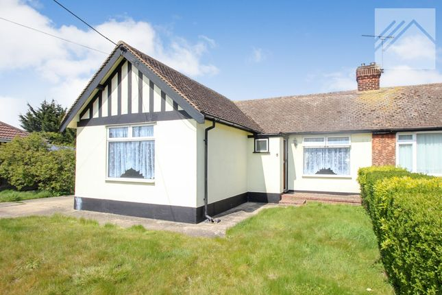 Bungalow for sale in Essex Close, Canvey Island