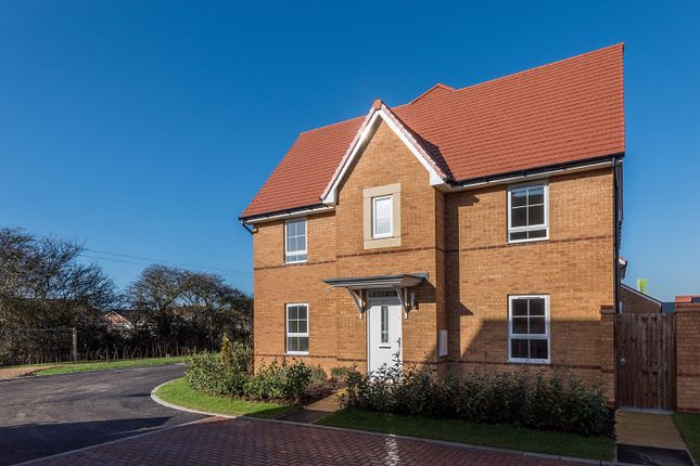 Thumbnail Detached house for sale in Drift Road, Selsey