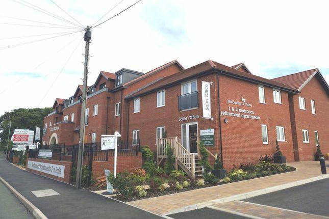 Thumbnail Flat to rent in Sandy Lane, Prestatyn