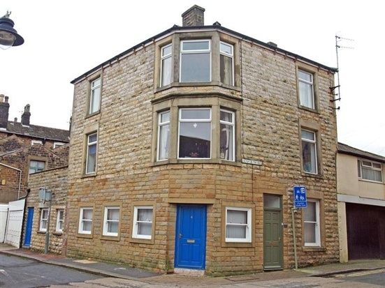 2 bed flat for sale in Green Street, Morecambe