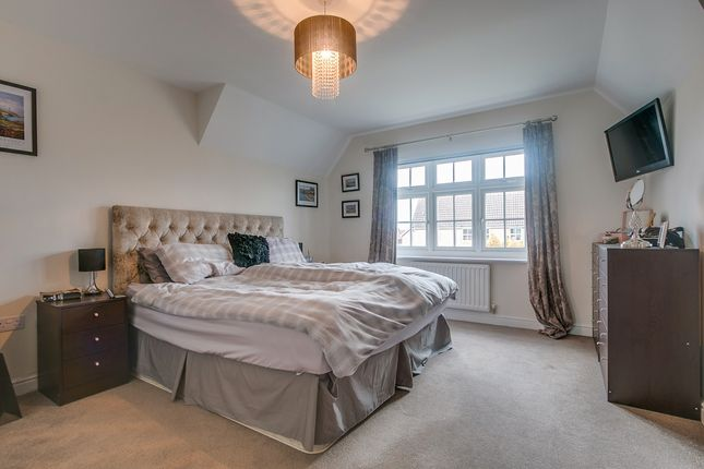 Master Bedroom of Engine Close, Aston Fields, Bromsgrove B60
