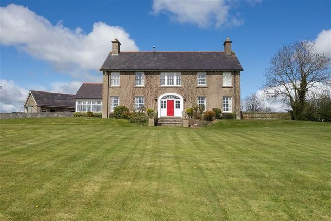 Thumbnail Detached house for sale in 26, Oakhill Road, Dromore