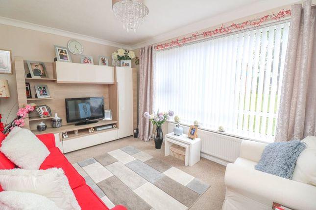 Lounge of Hanover Drive, Winlaton, Blaydon-On-Tyne NE21