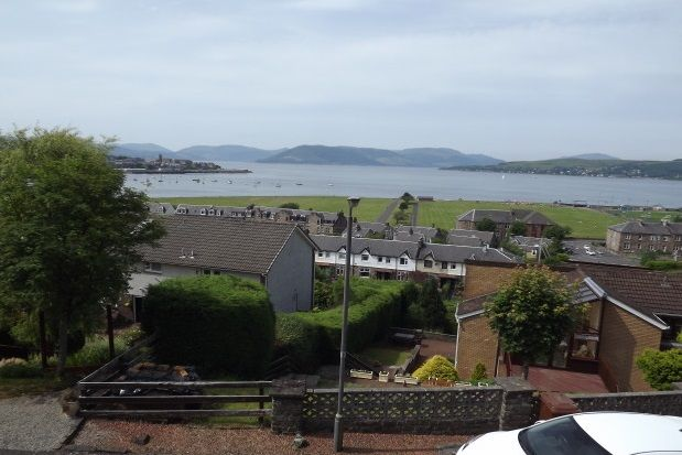 Thumbnail Property to rent in Lyle Grove, Greenock