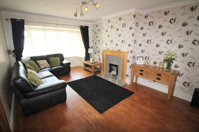 4 bed semi-detached house for sale in Rossall Grange Lane, Fleetwood