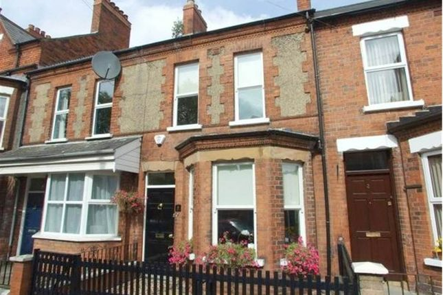 Thumbnail Terraced house to rent in 5, Adelaide Avenue, Belfast
