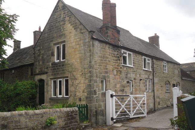 Thumbnail Cottage to rent in Higham Lodge, 15 Main Road, Higham