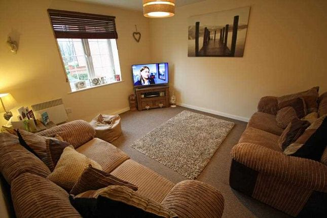 Thumbnail Flat for sale in Brathey Place, Radcliffe, Manchester