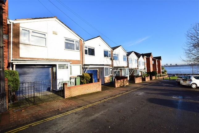 Thumbnail End terrace house to rent in Egerton Street, Wallasey, Merseyside