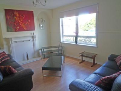 Thumbnail Terraced house to rent in Garthdee Drive, Garthdee