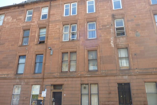 Thumbnail Flat to rent in Radnor Street, Kelvingrove, Glasgow