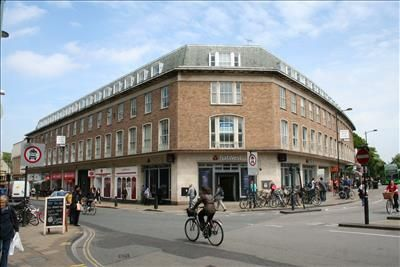 Thumbnail Office to let in St Andrew's House, St Andrew's Street, Cambridge