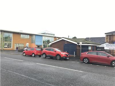 Thumbnail Retail premises to let in 320A Laird Street, Birkenhead, Merseyside