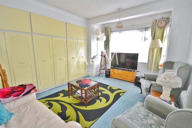 Thumbnail Property to rent in Beehive Lane, Ilford