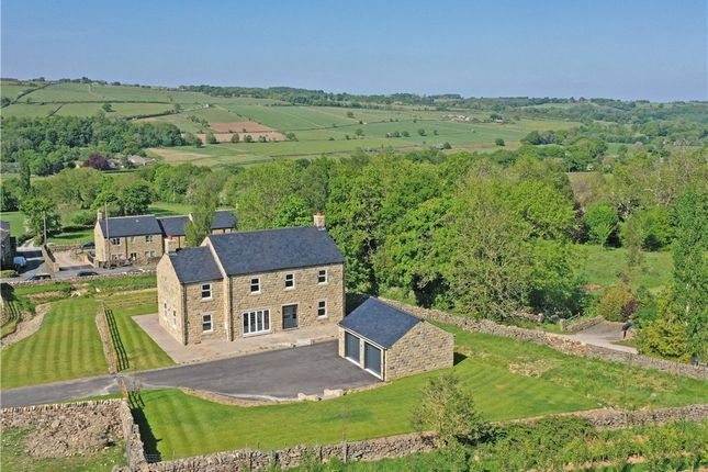 Thumbnail Detached house for sale in Deer Glade House, Stumps Lane, Darley, North Yorkshire