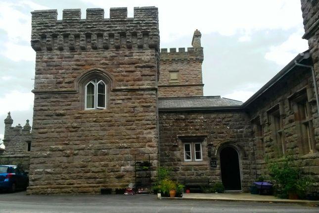 Thumbnail Semi-detached house to rent in Maesllwch Castle, Glasbury On Wye