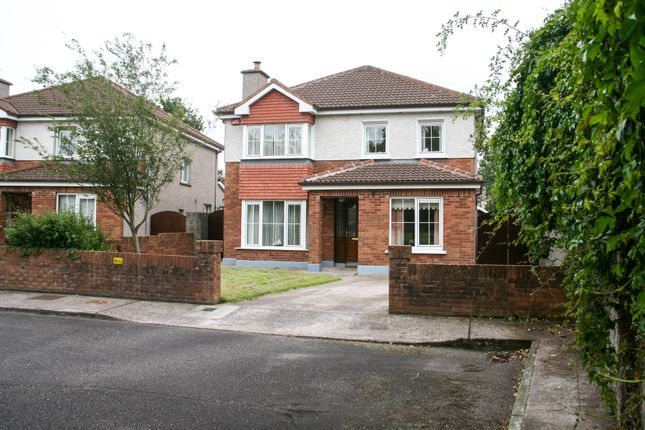 Thumbnail Detached house for sale in 7 The Vale, Coolroe Meadows, Ballincollig, Cork County, Munster, Ireland