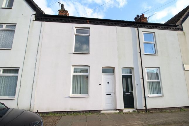 Thumbnail Terraced house to rent in Cottingham Street, Goole
