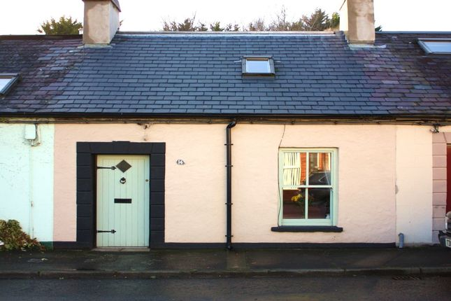Thumbnail Bungalow for sale in Belfast Road, Comber, Newtownards