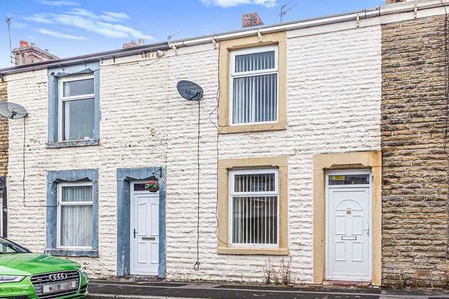 Thumbnail Terraced house to rent in Edmund Street, Accrington, Lancashire