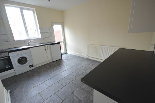 Thumbnail Terraced house to rent in Elm Road, Beighton, Sheffield