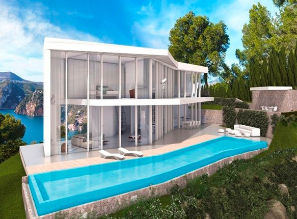 Thumbnail Villa for sale in Spain, Valencia, Alicante, Jávea-Xábia
