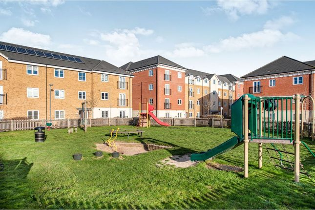 Nearby Park of 4 Dodd Road, Watford WD24