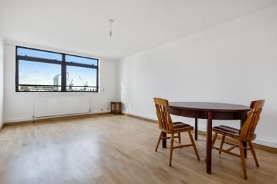 2 bed flat for sale in Sharnbrook House, West Kensington