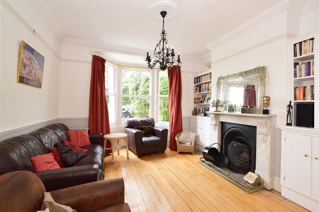 Thumbnail Terraced house for sale in Southdown Road, Brighton, East Sussex