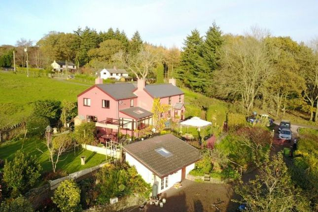 Thumbnail Detached house for sale in 1 Upper Oldcroft, Oldcroft, Lydney