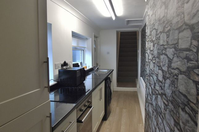 Kitchen of Cooperative Terrace, Stanley, Crook DL15