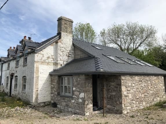 Thumbnail Semi-detached house for sale in Galltegfa, Ruthin, Denbighshire, North Wales