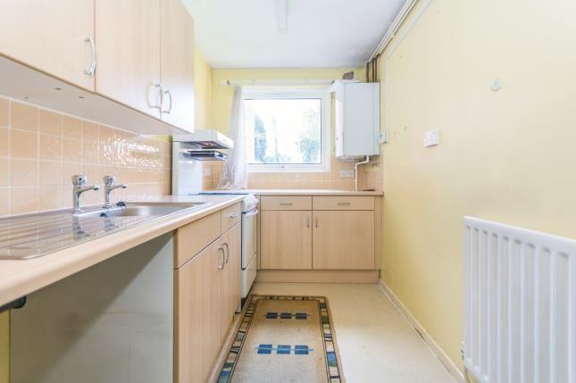 Kitchen of St. Annes Court, Park Hill, Moseley, Birmingham B13