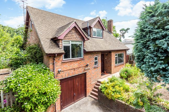 Thumbnail Detached house to rent in The Lawns, Windmill Hill, Brenchley, Tonbridge