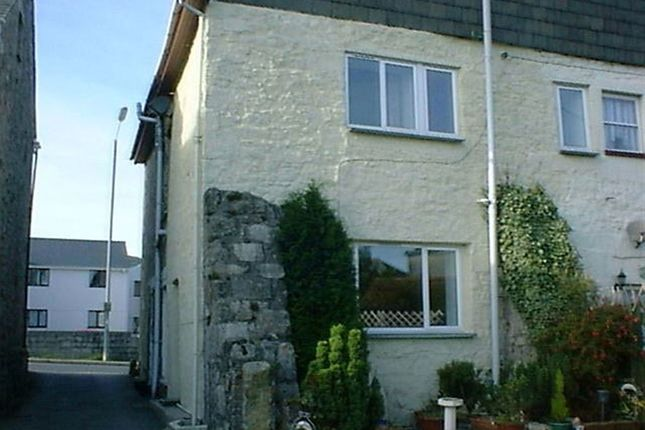 Thumbnail Cottage to rent in Fore Street, Bugle, St. Austell