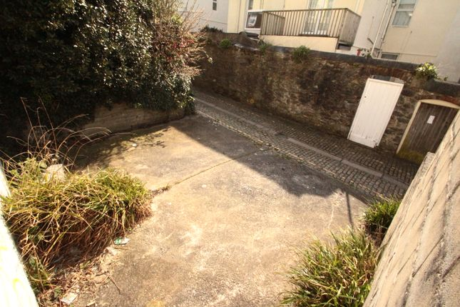 Parking of Seaton Avenue, Mutley, Plymouth PL4