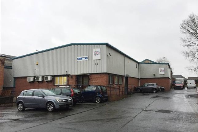 Thumbnail Warehouse to let in Long Eaton, Nottingham
