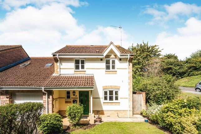 Thumbnail Link-detached house for sale in Chandler's Ford, Eastleigh, Hampshire